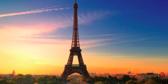 Groupon Paris Sweepstakes