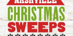 O'Charley's Nashville Christmas Sweepstakes