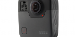 GoPro Fusion Daily Giveaway