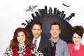 NBC –  Will & Grace Fab Fan Escape Sweepstakes