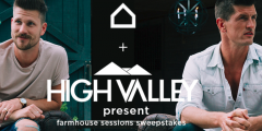 Ashley Homestore 2017 Farmhouse Sessions Sweepstakes