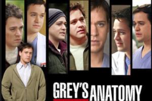 ABC Love Grey's Sweepstakes