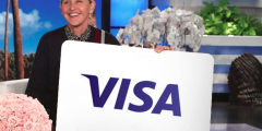 Ellen Win a $600 Visa Gift Card Giveaway