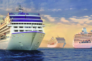 Boldly Cruise Sweepstakes