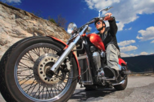 Bobber Motorcycle Sweepstakes
