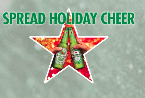 Heineken Sweepstakes and Giveaways