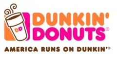12 Days of Dunkin' Donuts Sweepstakes