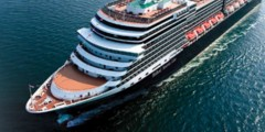 Holland America Line Best of Alaska Cruise 2017-2018 Sweepstakes