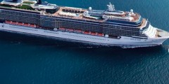 Celebrity Cruises Holiday Gift Guide Promotion
