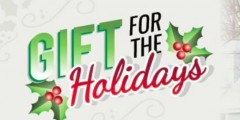 Z100 Gift For The Holidays Sweepstakes
