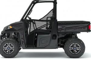Polaris Ranger ATV  Sweepstakes