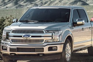 2018 Built Ford Tough Sweepstakes