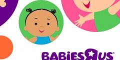 """Babies""""R""""Us Registry Giveaway"""