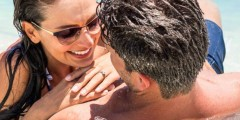 Harry & David – Couples Resorts Paradise For Two Valentine's Day Sweepstakes