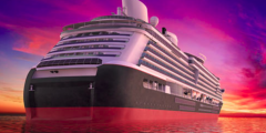 Holland America Nieuw Statendam Sets Sail Sweepstakes