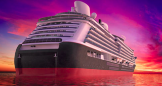 Holland America Nieuw Statendam Sets Sail Sweepstakes