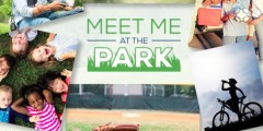 The Nrpa Meet Me At The Park Promotion