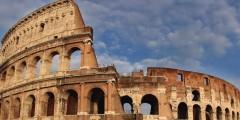 Colavita Trip to Rome Sweepstakes