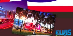Elvis Duran and the Morning Show's Snickers Crisper Miami Flyaway Sweepstakes