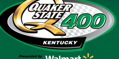 Walmart – The Quaker State 400 VIP Race Experience Sweepstakes