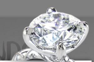 Diamonds in the Ruff Giveaway