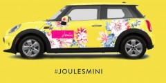 Joules Mini Cooper Sweepstakes