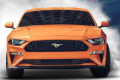 Ford Mustang Unique and United Sweepstakes