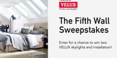 HGTV  Fifth Wall Sweepstakes