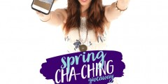 Palm Beach Tan Spring Cha-Ching Giveaway