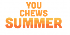 You Chews Summer Sweepstakes & Instant Win Game