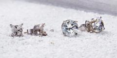 Diamond Nexus $2,500 Shopping Spree Sweepstakes