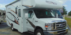 MLB All-Star Freedom RV Sweepstakes
