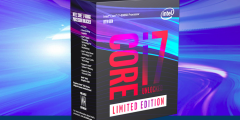 Intel 8th Gen Core™ 8086k Limited Edition Processor Sweepstakes