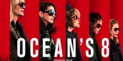 Ryan Seacrest's Ocean's 8 Days of $1,000 Sweepstakes