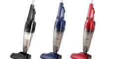 BESTEK Vacuum Cleaner Giveaway