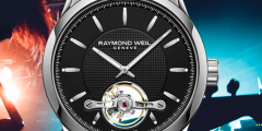 Raymond Weil 2018 Music Day Contest