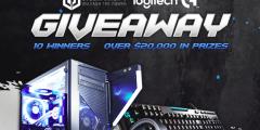 CyberPowerPC Gaming PCs Giveaway