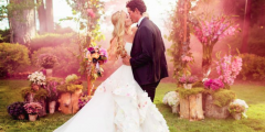 The Dream Wedding Sweepstakes