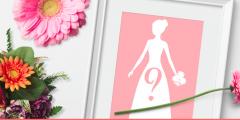 Hallmark Channel's New Wedding Dress Sweepstakes