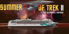 Summer of Trek Sweepstakes