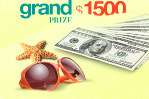 The Modern Family Celebrate Summer Sweepstakes