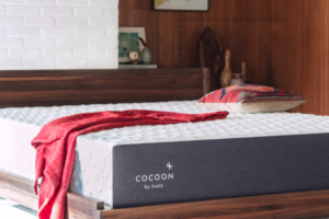 Slumberland Furniture Cocoon by Sealy Mattress Giveaway