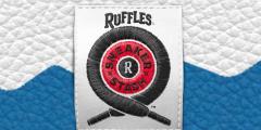 Ruffles Sneaker Stash Promotion