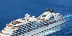Molton Brown Luxury Seabourn Cruise Giveaway