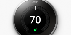 Nest Thermostat Giveaway