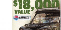 The 2018 Fall Hunting Classic Sweepstakes