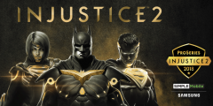 Injustice 2 Pro Series Grand Finals Sweepstakes