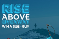Rise Above Sweepstakes