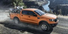 2019 Ranger Drive Tour Sweepstakes