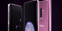 Android Police AT&T Samsung Galaxy S9 Giveaway